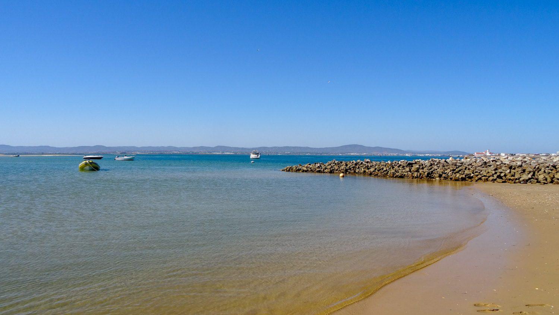 Еще один пляж
