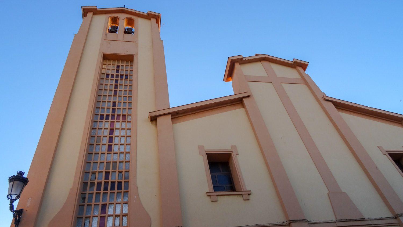 Iglesia San Pio V