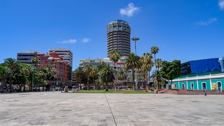 AC Hotel by Marriott Gran Canaria