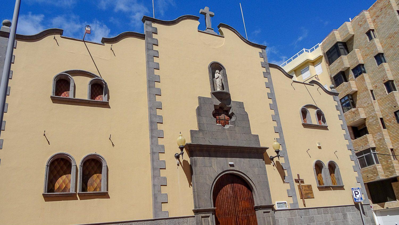Iglesia del Santísimo Cristo