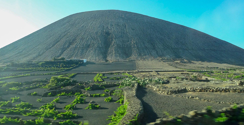 Еще один вулкан