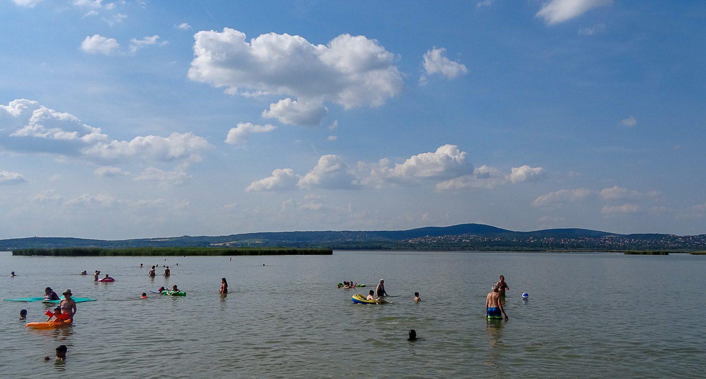 Озеро Веленце