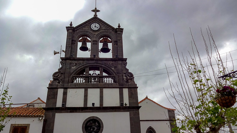 Церковь San Roque