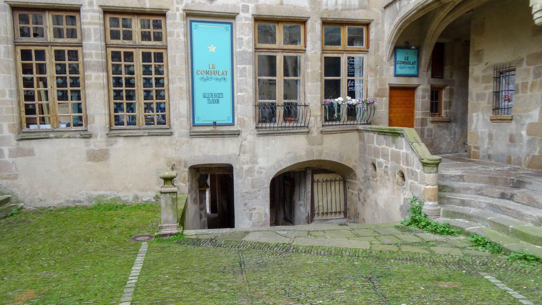 Постройки относятся к XVII веку