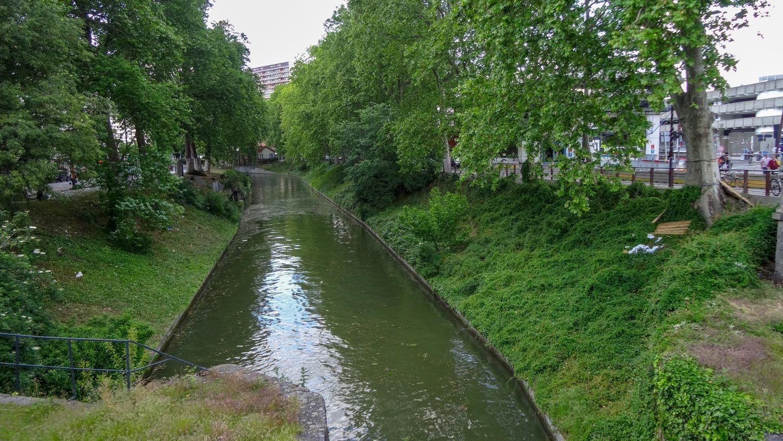 Южный канал