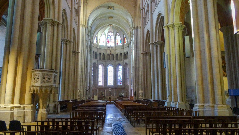 Основан в XII веке
