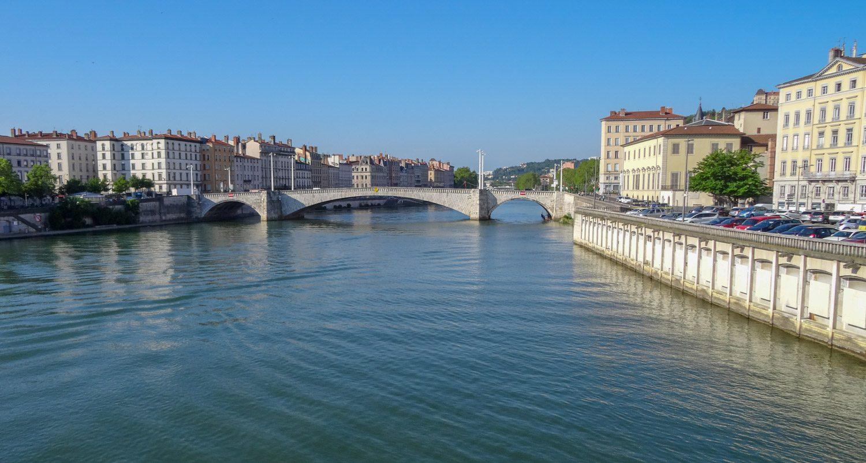 Мост Наполеона Бонапарта