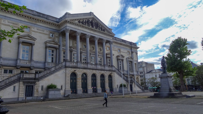 Театр Capitole