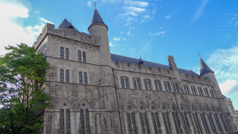 Замок Геральда Дьявола