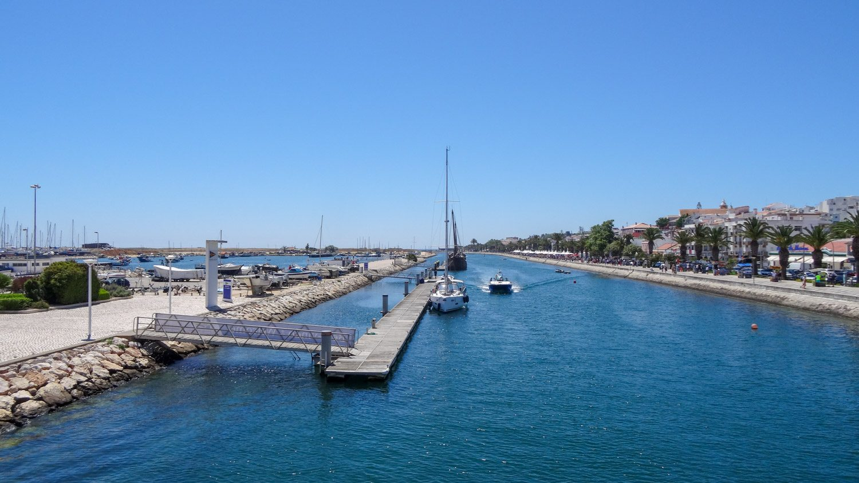 Симпатичный порт