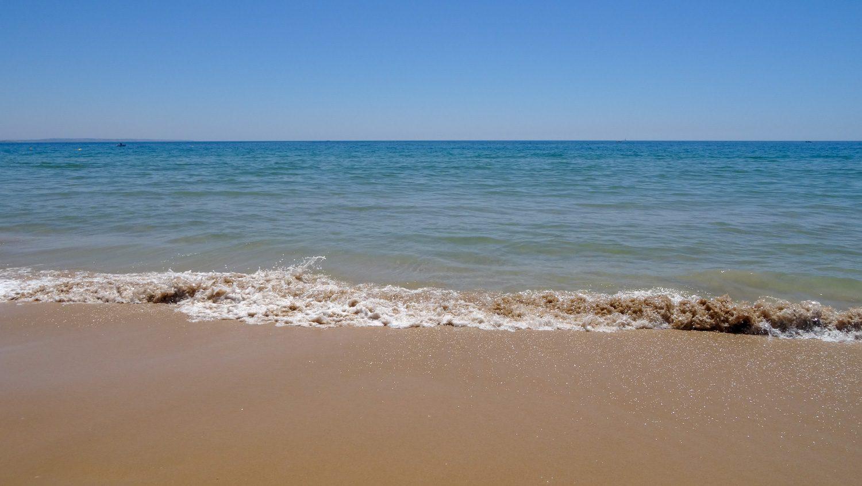 Пляж São Roque