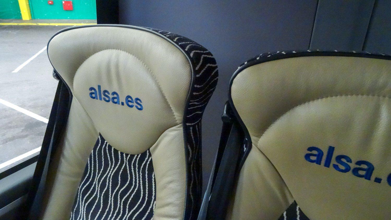 Мы снова уезжаем компанией Alsa