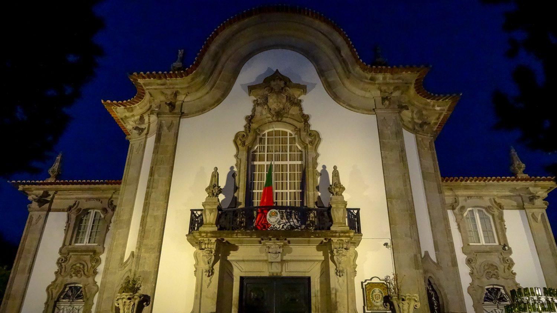 Консульство Португалии в Севилье