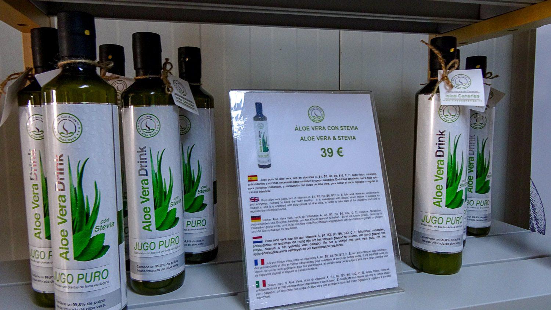 Сок - 39 евро за литр