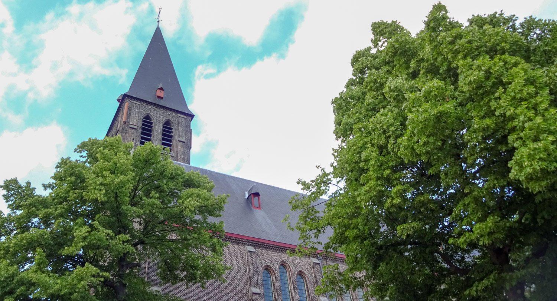 Церковь Святого Маврикия