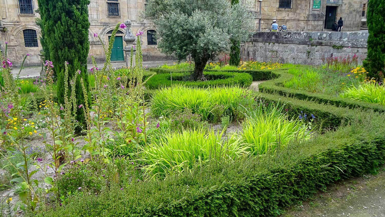 Цветочно-травяное разнообразие