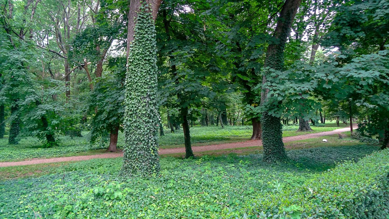 Парк Helikon
