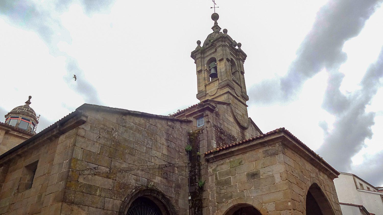 Еще одна красивая церковь