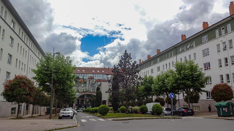 Area Central - торгово-офисный центр