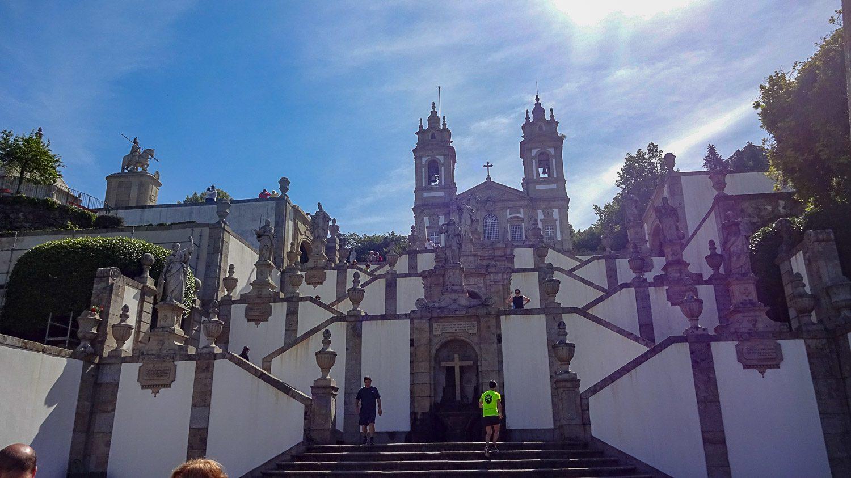 Роскошная церковь!