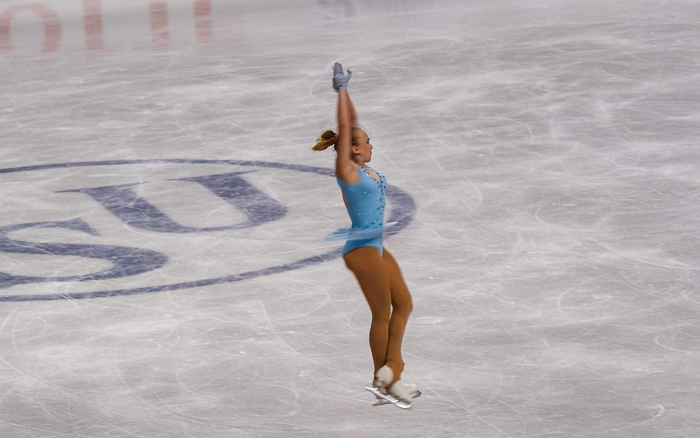 Valeriia SIDOROVA