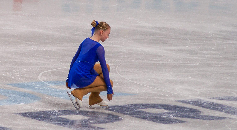 Maria LEVUSHKINA