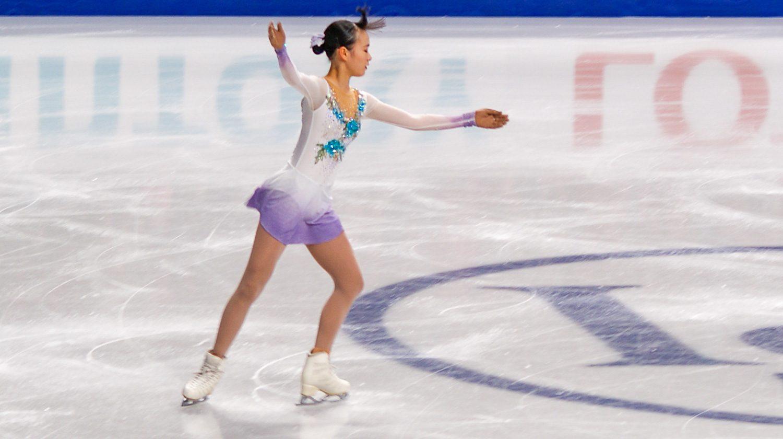 Chisato URAMATSU