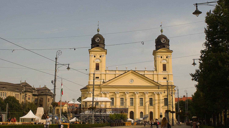 Nagytemplomi Református Egyházközség