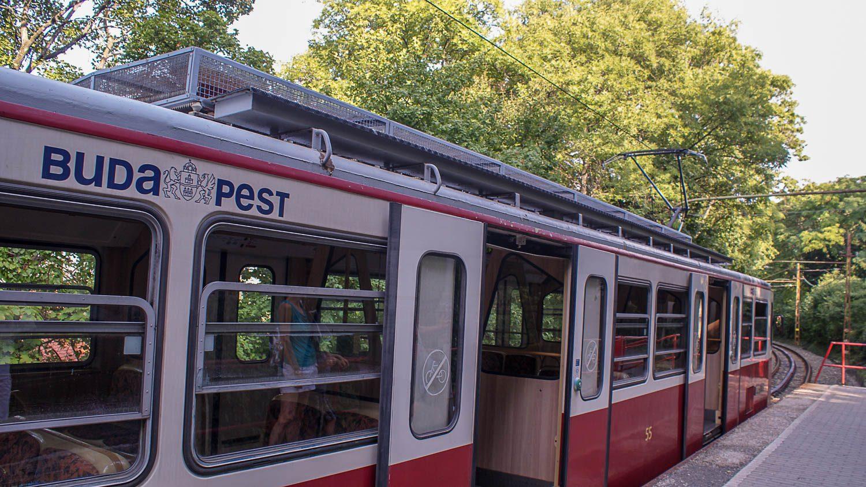 Сам трамвай