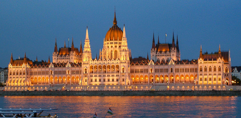 Великолепный Парламент