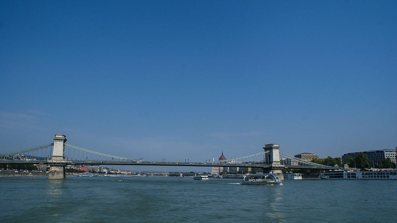 Мосты...