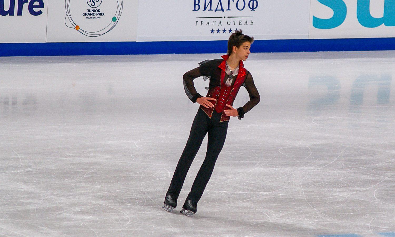 Петр Гуменник