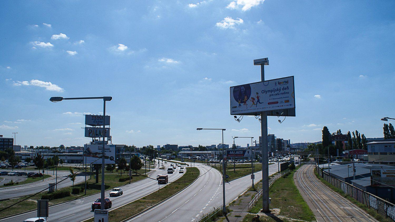 Реклама в Словакии