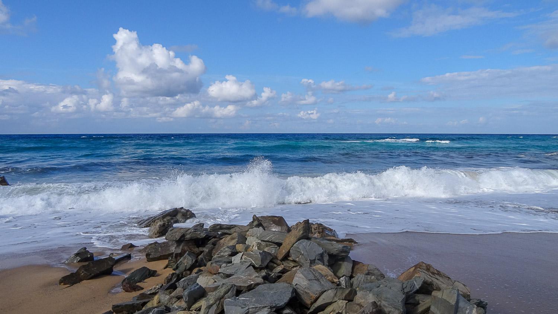 Волны приличные