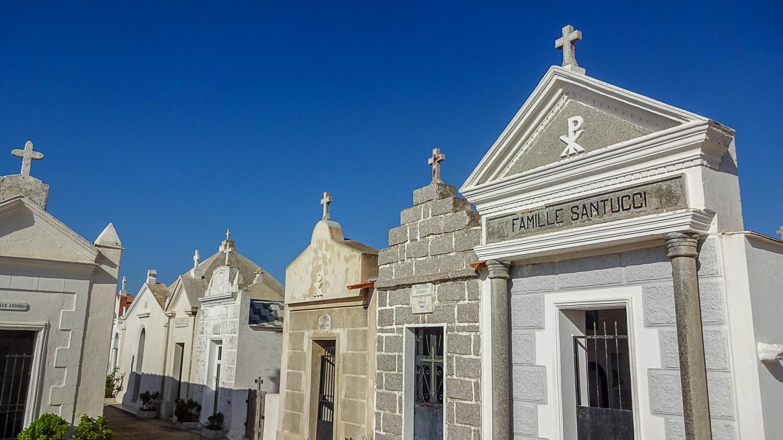 Кладбище Бонифачо