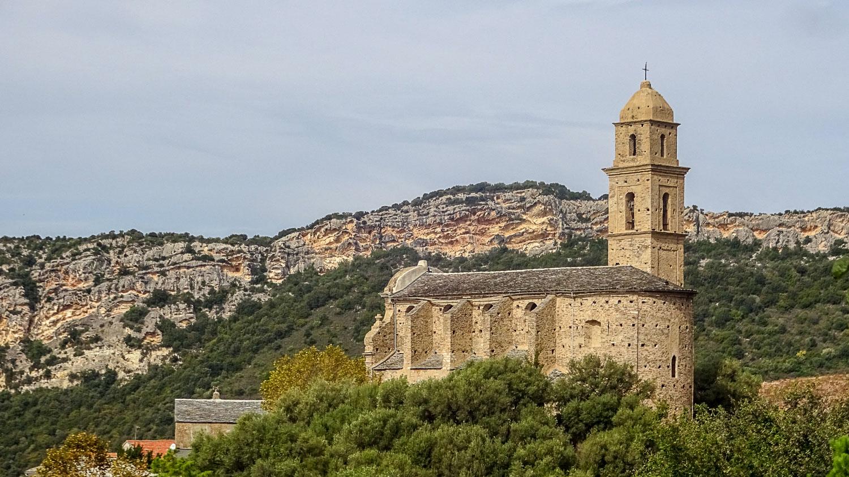 Церковь Патримонио