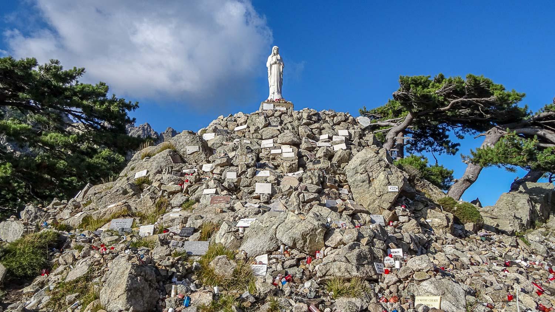 Notre-Dame des Nieges