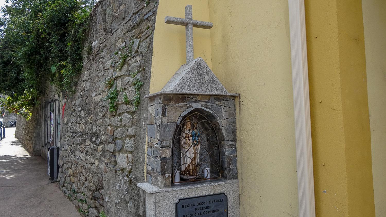 Маленький крест