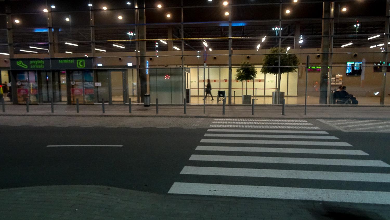 Аэропорт Катовице