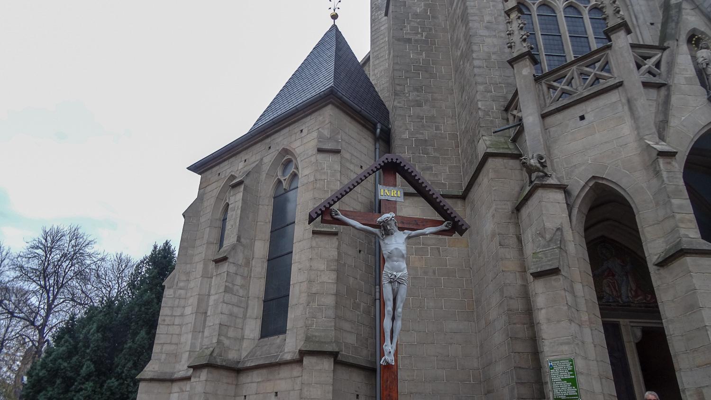 Римско-католическая церковь Непорочного Зачатия Пресвятой Девы Марии