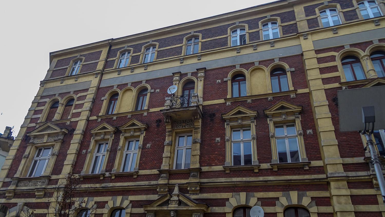 Окна разной формы
