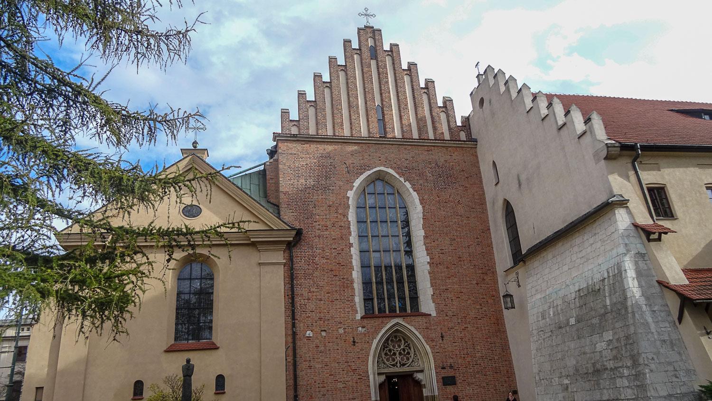 Костел святого Франциска Ассизского