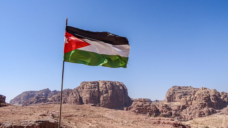 Welcome to Jordan, как тут принято говорить