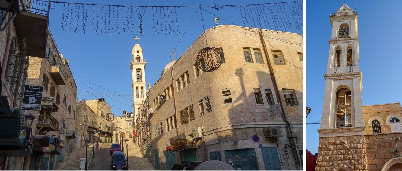 Virgin Mary Syriac Orthodox church