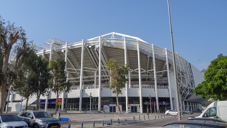Стадион Bloomfield