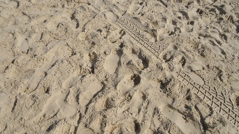Песочек