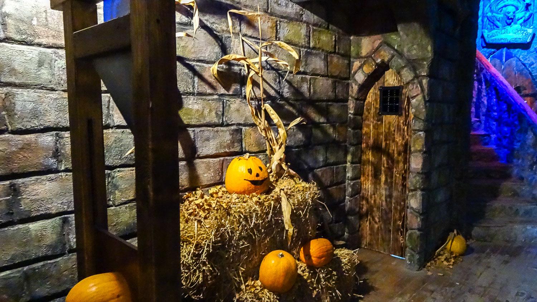 Еще немного Хэллоуина