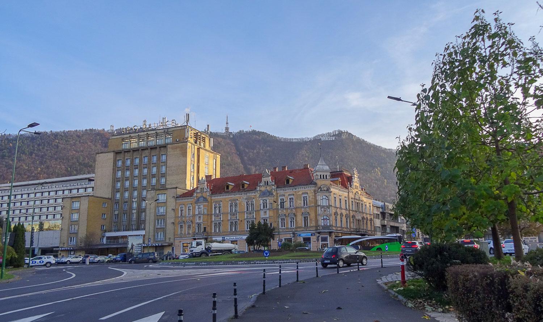 Отель Aro Palace