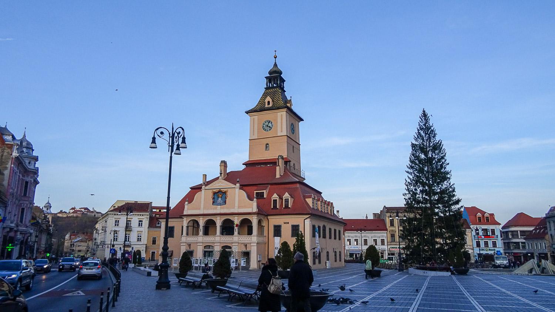 Музей истории Брашова