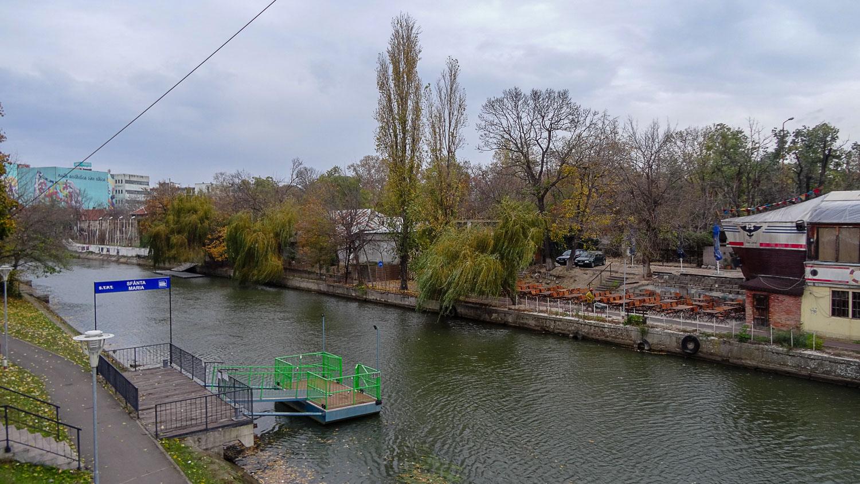 Река Бега